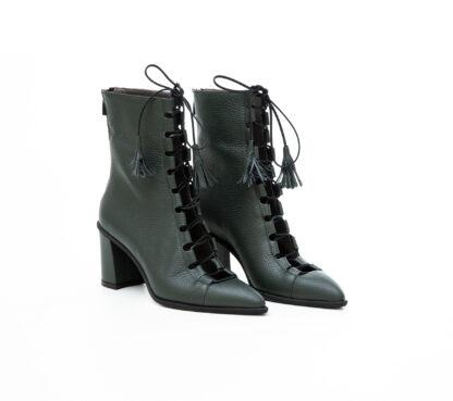 vav sx 75 dark green 1