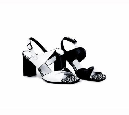 vav sx 75 black white